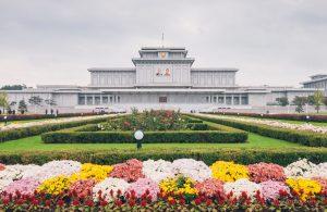 4 Lokasi Wisata Menyenangkan Dari Korea Utara