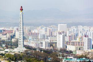 Mencoba Liburan Wisata Yang Menegangkan Di Korea Utara