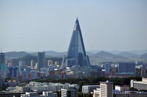 Korea Utara! Destinasi Wisata Yang Tidak Biasa