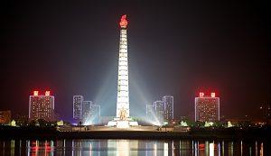 5 Destinasi Wisata Di Korea Utara