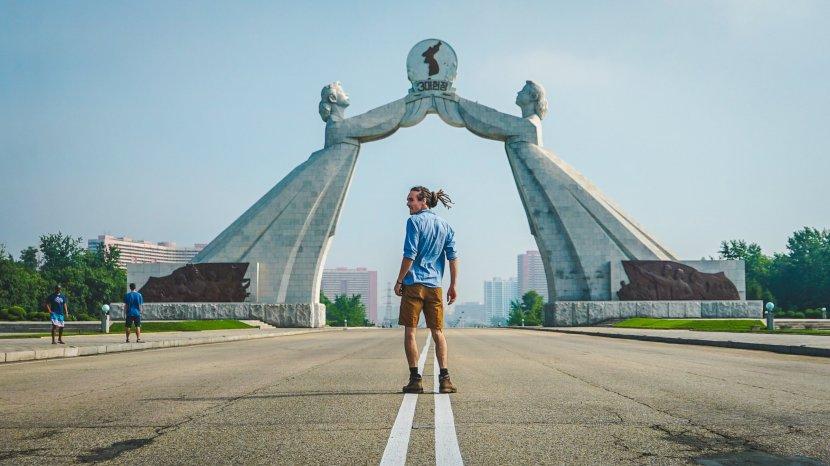 Beberapa Alasan Menarik Mengunjungi Korea Utara