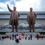 Berwisata Ke Korea Utara