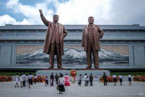 Berwisata Ke Korea Utara1