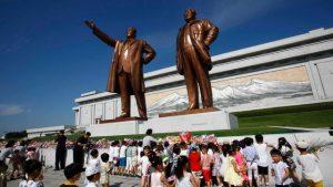 Peraturan Penting Yang Harus Diingat Sebelum Berkunjung ke Korea Utara
